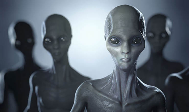 contacto extraterrestre  - Universidad turca impartirá clases de ufología y exopolítica para preparar a los alumnos para el primer contacto extraterrestre