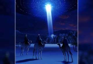 estrella belen ovni 320x220 - La verdad sobre La Estrella de Belén: un OVNI de origen extraterrestre