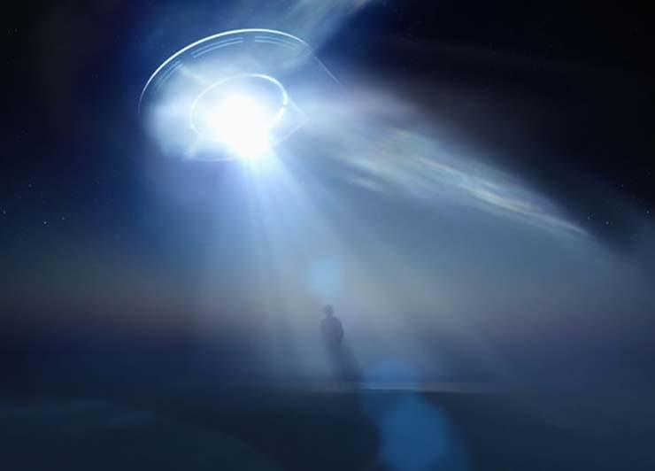 estrella belen ovni extraterrestre - La verdad sobre La Estrella de Belén: un OVNI de origen extraterrestre