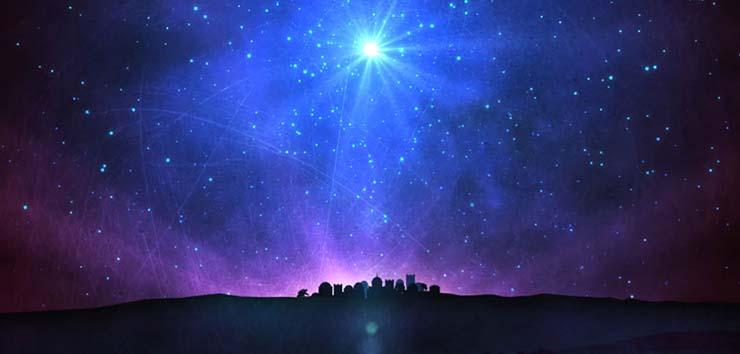 estrella de belen ovni - La verdad sobre La Estrella de Belén: un OVNI de origen extraterrestre