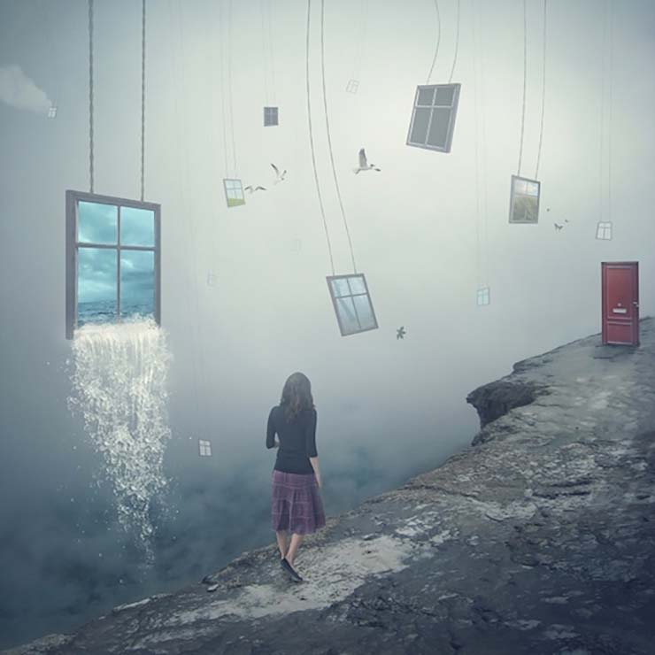 falsos recuerdos historia alternativa existencia - Falsos recuerdos, ¿una historia alternativa de nuestra existencia?