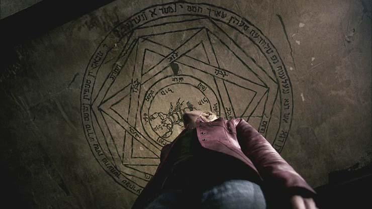 invocar a demonio - Cómo invocar a un demonio