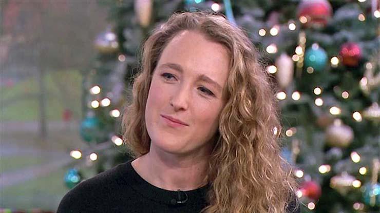 mujer sexo 20 fantasmas - Mujer asegura en un programa de televisión británico haber tenido sexo con 20 fantasmas