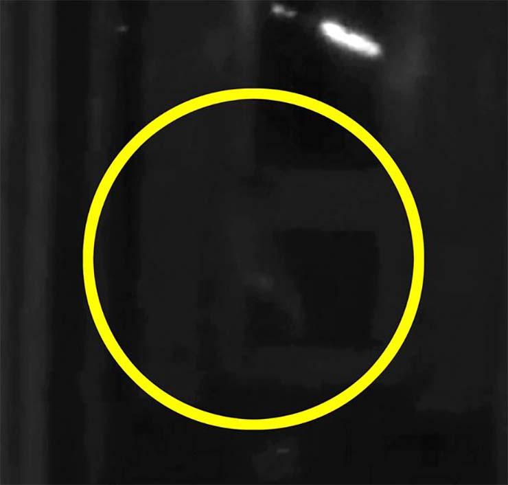 nino fantasma mansion abandonada - Graban en vídeo a un niño fantasma en una mansión abandonada de Inglaterra