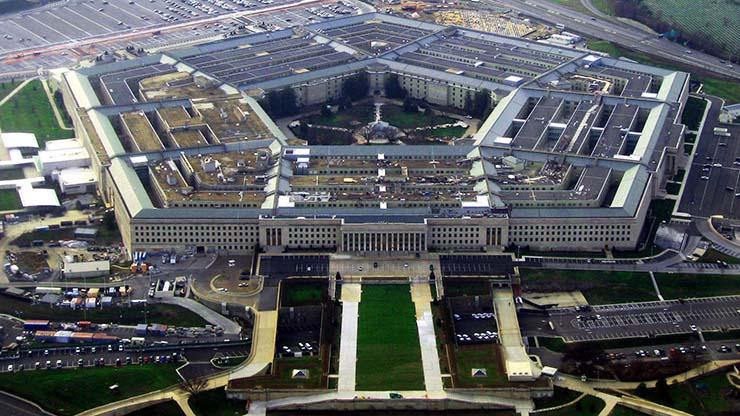 pentagono investigaciones ovnis - El Pentágono admite haber realizado investigaciones secretas de OVNIS durante cinco años y hay un vídeo que lo demuestra