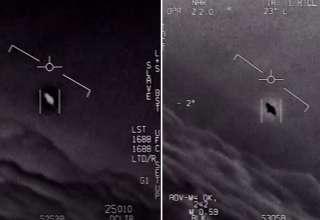 pentagono ovnis 320x220 - El Pentágono admite haber realizado investigaciones secretas de OVNIS durante cinco años y hay un vídeo que lo demuestra