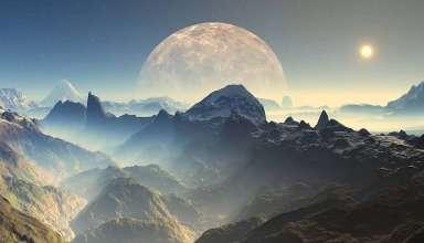 sistema solar vida extraterrestre 384x220 - La NASA anuncia haber descubierto el primer sistema solar con ocho planetas como el nuestro y que podrían albergar vida extraterrestre