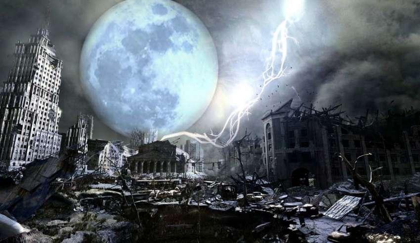 superluna 2017 850x491 - Superluna 2017, ¿este evento lunar podría provocar tsunamis y terremotos devastadores?