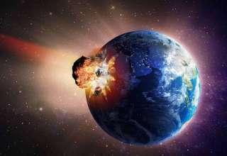 asteroide potencialmente peligroso 320x220 - Un asteroide potencialmente peligroso podría impactar contra la Tierra dentro de dos semanas