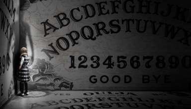 cerrar sesion ouija 384x220 - Cómo cerrar una sesión de Ouija