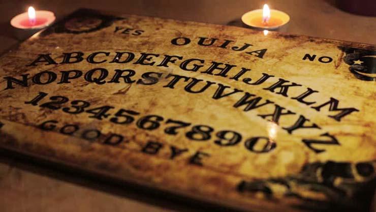 cerrar una sesión ouija - Cómo cerrar una sesión de Ouija