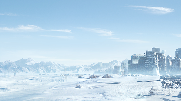 cientificos mini glaciacion 2030 - Científicos predicen una mini glaciación para el 2030