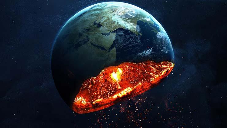 erupciones volcanicas apocalipsis - Terremotos, erupciones volcánicas, inundaciones, bolas de fuego en nuestros cielos, ¿señales del Apocalipsis?