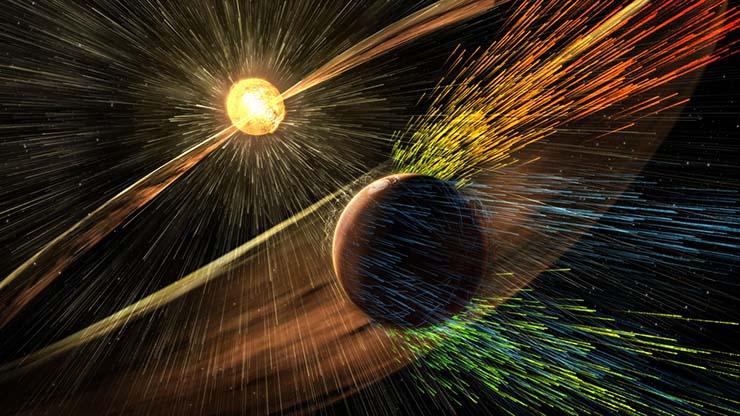 inversión polos magneticos tierra consecuencias apocalipticas - Científicos advierten de la inversión de los polos magnéticos de la Tierra con consecuencias apocalípticas