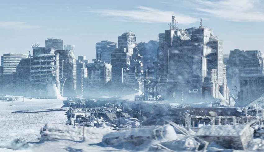 mini glaciacion 2030 850x491 - Científicos predicen una mini glaciación para el 2030