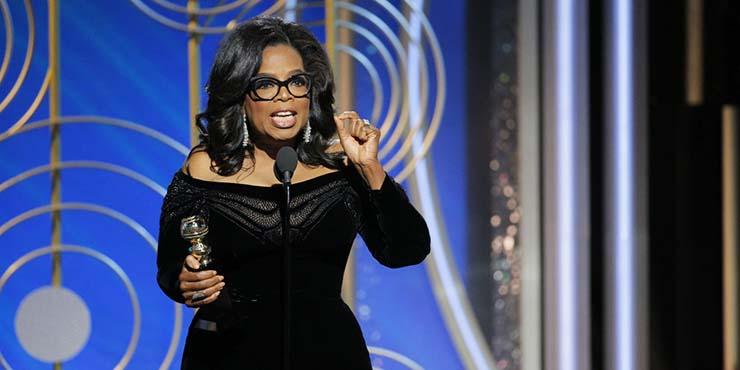 oprah winfrey presidenta eeuu - Una serie de televisión animada predijo hace 12 años que Oprah Winfrey sería la presidenta de EEUU en 2020
