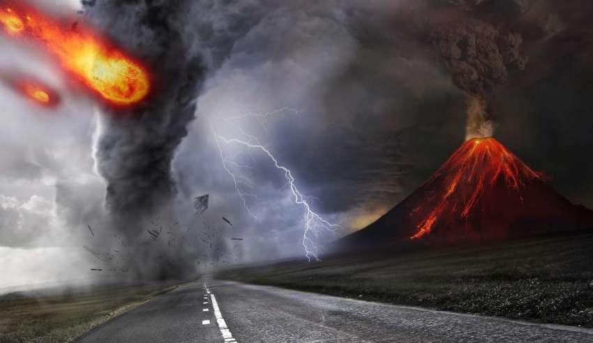 senales del apocalipsis 850x491 - Terremotos, erupciones volcánicas, inundaciones, bolas de fuego en nuestros cielos, ¿señales del Apocalipsis?