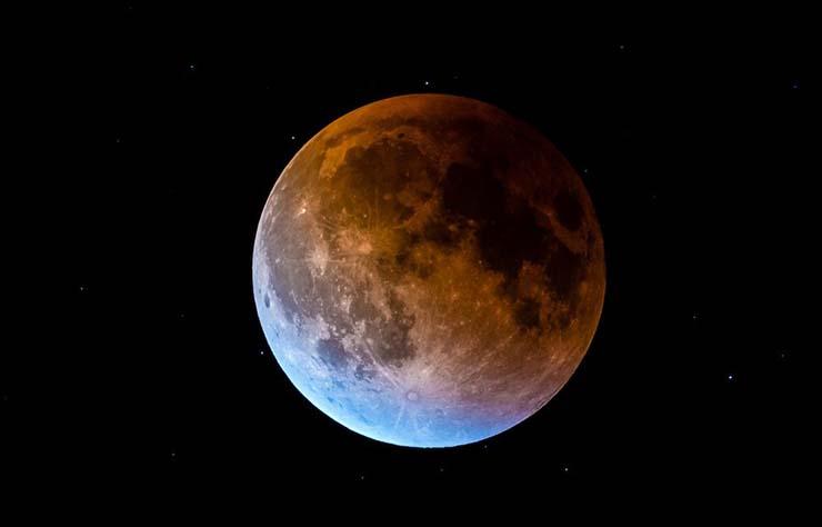 significado superluna sangre azul - El significado espiritual y profético de la superluna de sangre azul