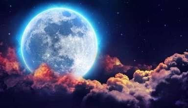 superluna de sangre azul 384x220 - El significado espiritual y profético de la superluna de sangre azul