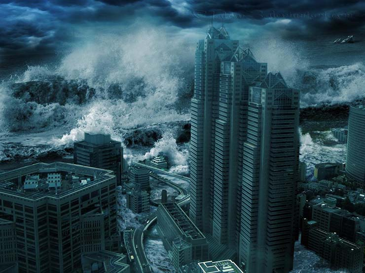 terremoto big one - El astrólogo que predijo el reciente terremoto en Alaska advierte de la inminente llegada del Big One