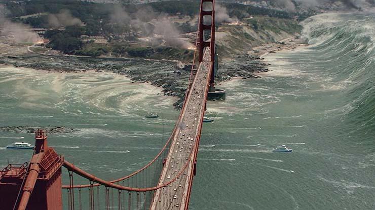 terremoto costa oeste - Reconocido astrólogo predice un inminente terremoto destructivo en la Costa Oeste de los Estados Unidos