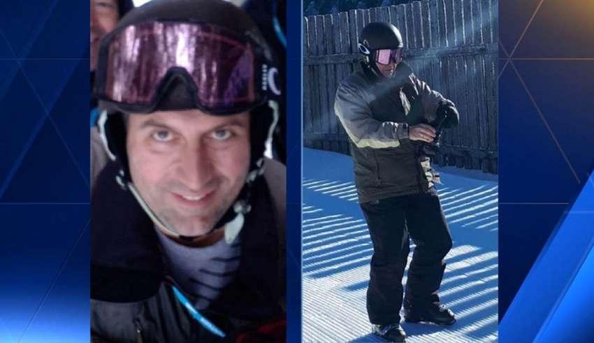 esquiador desaparece misteriosamente 850x491 - Un esquiador desaparece misteriosamente en Nueva York y reaparece a los pocos días a casi 5.000 kilómetros de distancia