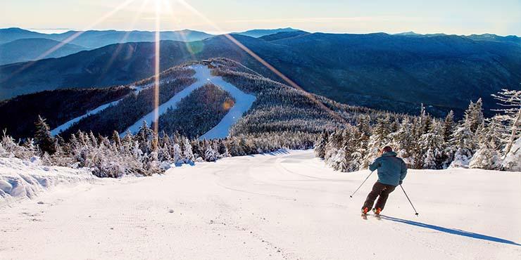 esquiador desaparece misteriosamente en nueva york - Un esquiador desaparece misteriosamente en Nueva York y reaparece a los pocos días a casi 5.000 kilómetros de distancia