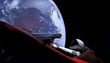 falcon heavy tierra plana 384x220 - El lanzamiento del Falcon Heavy, ¿una gran mentira para ocultar que la Tierra es plana?
