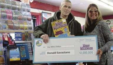 maldicion ganadores loteria 384x220 - La maldición de los ganadores de lotería se cobra una nueva víctima: un hombre gana un millón de dólares y muere 23 días después