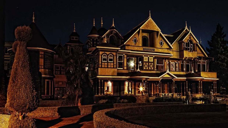 La escalofriante historia real detr s de la mansi n for La mansion casa hotel telefono