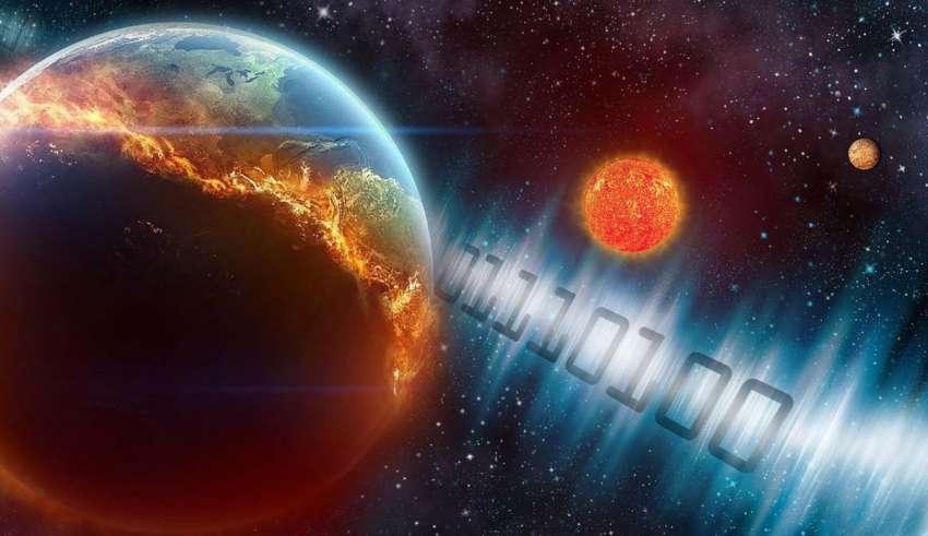 mensajes extraterrestres aniquilar humanidad 850x491 - Científicos advierten que mensajes extraterrestres podrían aniquilar la humanidad