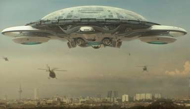 michio kaku asegura humanos extraterrestres este siglo 384x220 - El reconocido físico teórico Michio Kaku asegura que los humanos contactarán con extraterrestres en este siglo