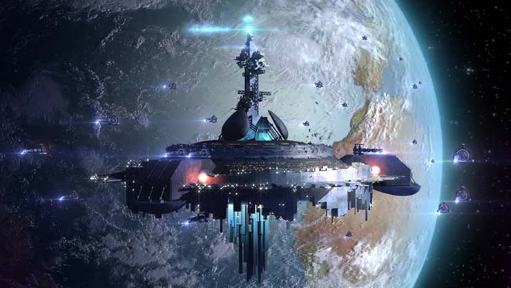 michio kaku extraterrestres - El reconocido físico teórico Michio Kaku asegura que los humanos contactarán con extraterrestres en este siglo