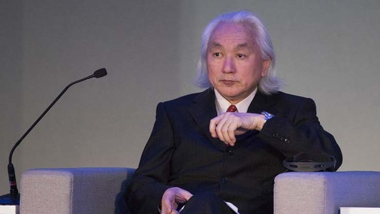 michio kaku humanos extraterrestres - El reconocido físico teórico Michio Kaku asegura que los humanos contactarán con extraterrestres en este siglo
