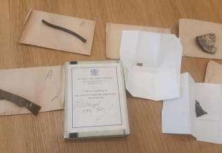ovni museo ciencias de londres 320x220 - Encuentran los restos de un OVNI en el Museo de Ciencias de Londres