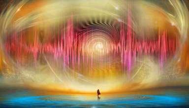 zumbido oidos 384x220 - Zumbido en los oídos, ¿mensajes del reino espiritual?