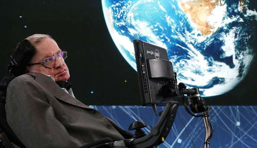 advertencias stephen hawking 850x491 - Las siniestras advertencias de Stephen Hawking antes de su muerte para la humanidad