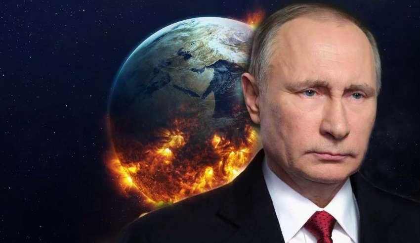 baba vanga putin 850x491 - Baba Vanga, la vidente que predijo el 11-S y el Brexit, dijo que Putin dominará el mundo