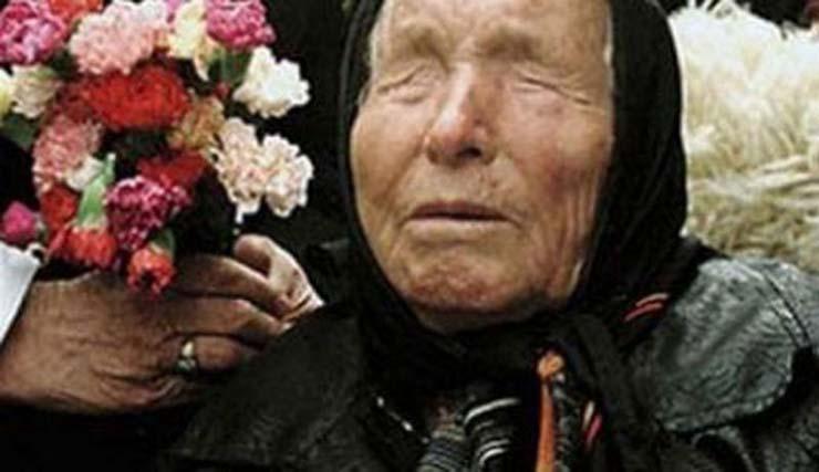 baba vanga vidente putin - Baba Vanga, la vidente que predijo el 11-S y el Brexit, dijo que Putin dominará el mundo