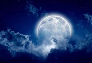 luna azul pascua 320x220 - Luna azul de la noche de Pascua: Profecías, significado espiritual y rituales
