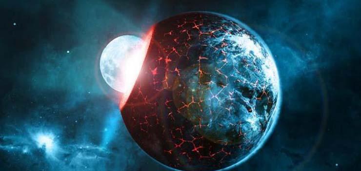 nibiru nasa - Física asegura que Nibiru está drenando la energía del Sol y la NASA lo oculta