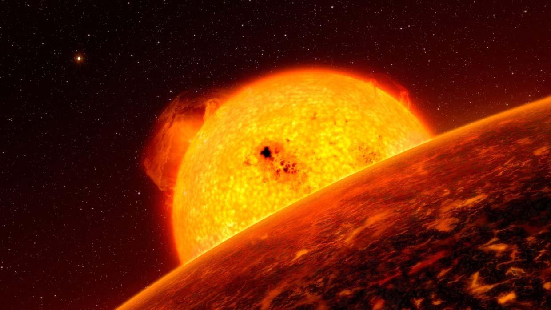 Física asegura que Nibiru está drenando la energía del Sol y la NASA ...