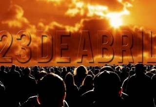 23 abril nibiru 320x220 - La Fox News advierte que el fin del mundo ocurrirá el próximo 23 de abril debido a Nibiru