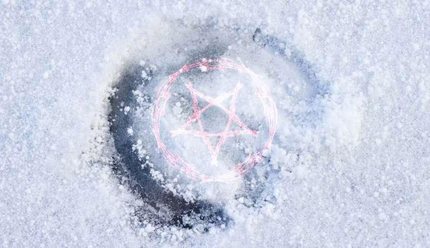 huellas diablo devon 850x491 - El misterioso caso de las Huellas del Diablo de Devon