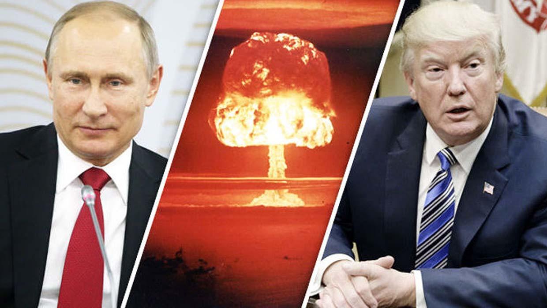 Resultado de imagen de trump guerra
