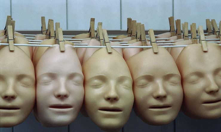 sindrome de capgras - Síndrome de Capgras: cuando los seres queridos son reemplazados por un doble