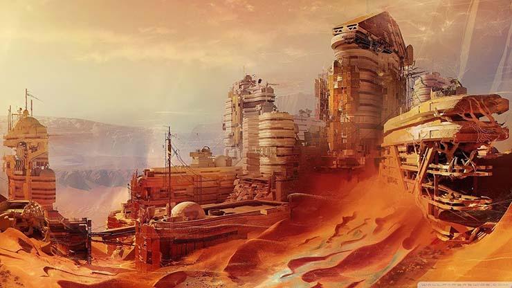 vida inteligente en la tierra humanos - Científicos aseguran que hubo vida inteligente en la Tierra antes que los humanos