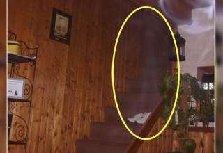 familia actividad paranormal 320x220 - Familia inglesa graba escalofriante actividad paranormal en su casa