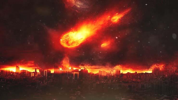kilauea llegada nibiru - Experto advierte que la erupción del volcán Kilauea es una señal de la llegada de Nibiru