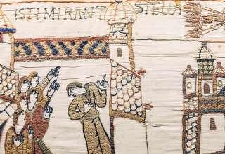 nibiru tapices medievales 320x220 - Científicos aseguran haber encontrado evidencias de la existencia de Nibiru en tapices medievales